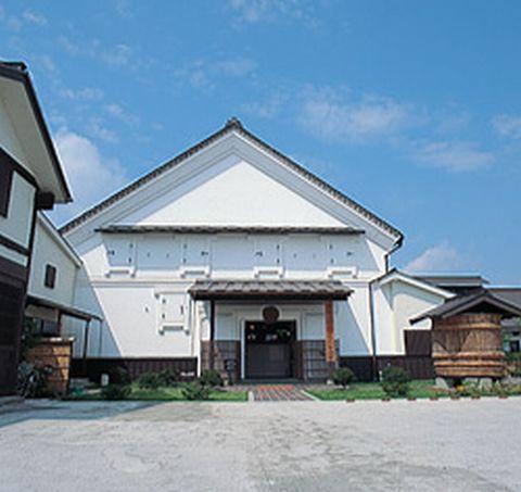 世嬉の一酒の民俗文化博物館