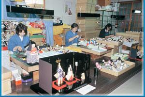 東玉・人形の博物館