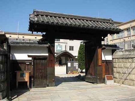 京都市学校歴史博物館