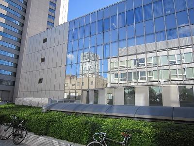 東京ウィメンズプラザ