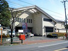 品川歴史館